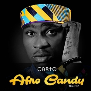 AFROCANDY BY Carto